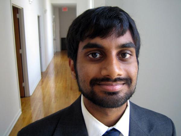 Aziz Ansari image